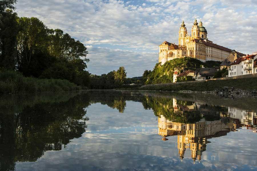 Neuer Tourismusrekord für Niederösterreich 2016