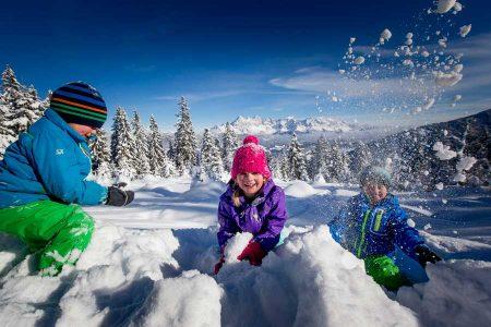 Zwischenbilanz für Wintersaison Steiermark Tourismus