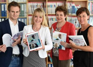 Nominierung für Trauner Verlag Gastronomie Buch