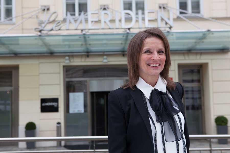 Jobbörse für Hotellerie Wien Kunsthalle