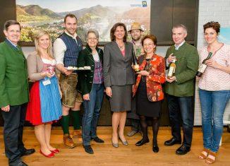 Tourismus-Kooperation Niederösterreich Bayern