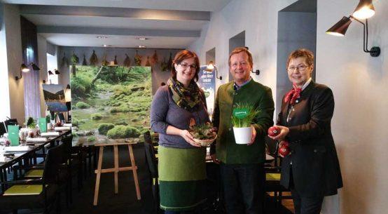 Erholung in der Natur erleben Steiermark Grünkraft