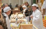 Brotfestival Kruste & Krume: Backwaren nach traditionellen Rezepten