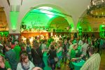 St. Patrick's Day Party: Irische Feierstimmung in der Stiegl-Brauwelt