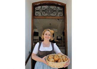 Echtes Brot und Gebäck aus der Wachau Gastronomie