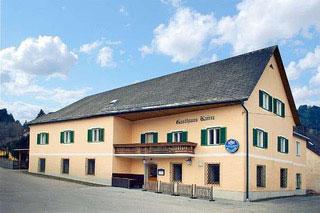 Gasthof nördlich von Graz sucht Pächter