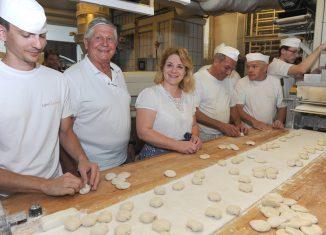 Dürnsteiner Bäckerei sucht neuen Standort