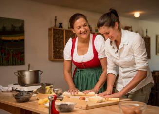 Kulinarische Reise durch das südliche Waldviertel