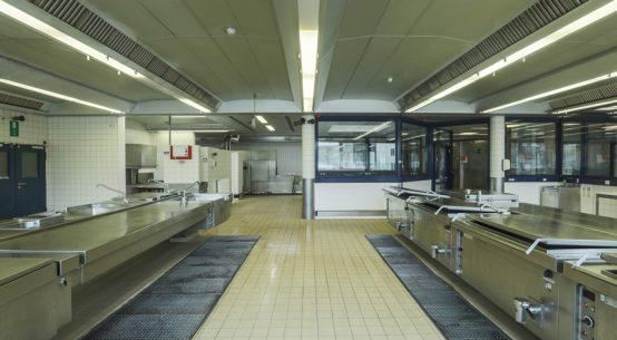 Co-Working-Küche in Wien kennenlernen