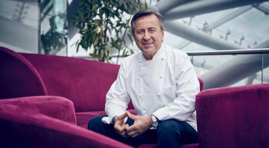 Französische Kochkunst mit Tradition und Innovation