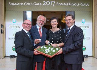 Golf, Kultur und Kulinarik in Salzburg
