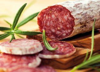 Italienische Spezialitäten für die Gastronomie