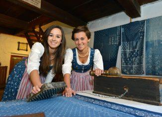 Lebendiges Weltkulturerbe in Oberösterreich entdecken