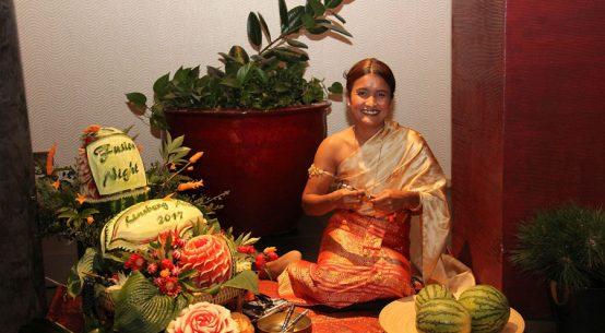 Linsberg Asia feiert neunjähriges Bestehen