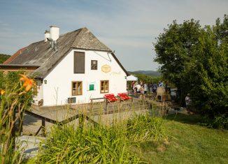 Kulinarische Auszeit im Wienerwald Mirli