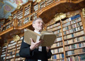 Kunstgenuss im Kloster Lange Nacht der Museen