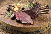 Wildbret von erstklassiger Qualität für die Gastronomie