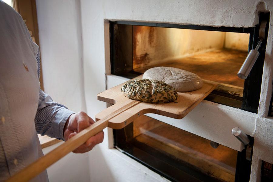 Eine erlesene Brotvielfalt trägt als Zusatznutzen dazu bei, dass immer mehr Gäste zu Stammgäste werden.