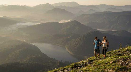 Niederösterreichs Sommertourismus bilanziert positiv