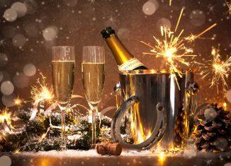 Tipps für stilvolle Silvester-Feiern Wien Graz NÖ