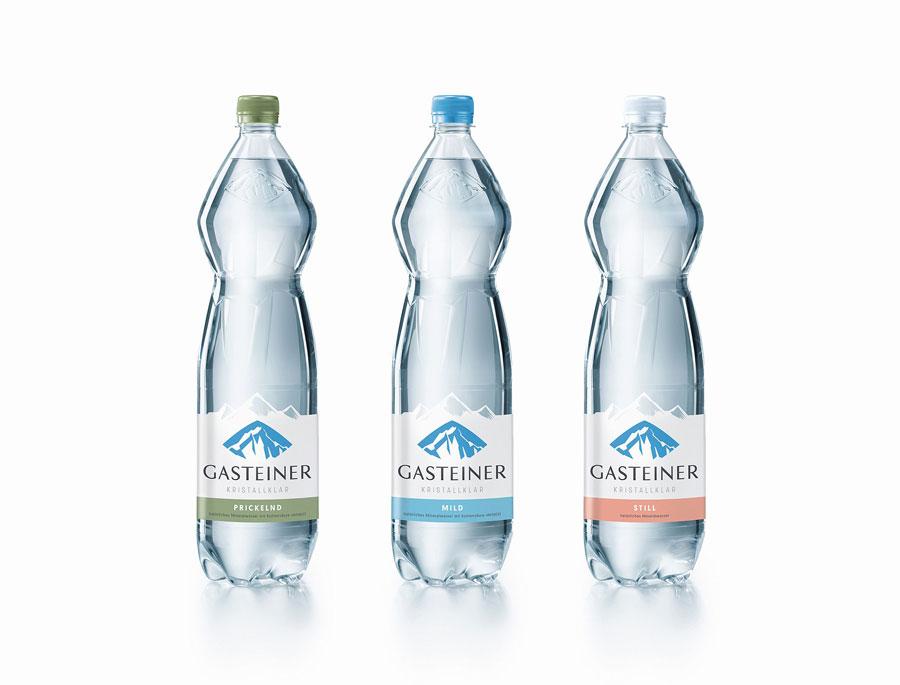 Trink-Erlebnis Gasteiner Mineral Gast-Messe 2017