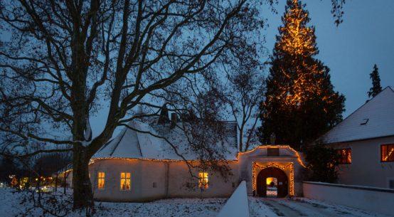 Advent im Burgenland Kultur und Kulinarik