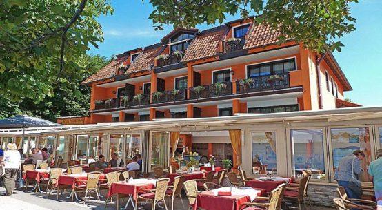 Restaurant am Ammersee Bayern wird vermietet