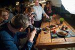 """Fotos zum Anbeißen: """"Foodography""""-Workshop für Blogger"""