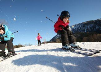 Ski-Spaß in den Semsterferien Mostviertel