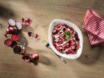 Farbenvielfalt auf dem Teller: Bunte Schmankerl bei Vapiano