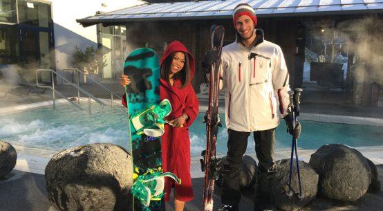 Ski- und Spa-Hotel-Package Linsberg Asia Stuhleck