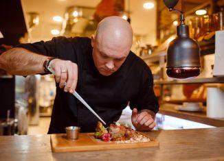Profi-Videoclip für Gastronomen gewinnen Metro