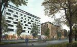 Hampton by Hilton Vienna: Neues Hotel in Messe-Nähe geplant