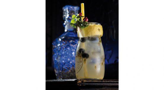 Tipps für kreative Barkeeper Rezept Apple Ginger Tart