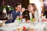 Valentinstag: Romantische Kulinarik in den Cuisino-Restaurants