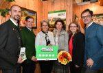 Urlaub am Bauernhof kürt ersten 5 Blumen Betrieb in Niederösterreich
