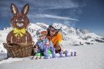 Hochkönig: Oster-Spaß für die ganze Familie