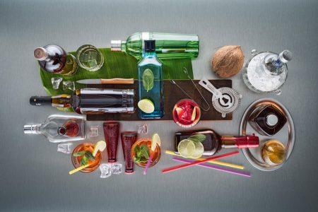 Getränkespezialist TRINKWERK ist mit seiner großen Produktpalette auf der Genussfachmesse vertreten.