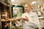 Haubis: Glutenfreies Gebäck als Service-Standard