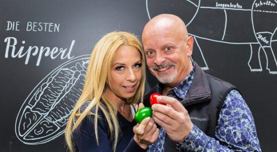 Erste Wiener Meisterschaft Eierpecken Strandcafe