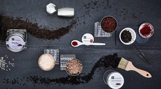 Gastronomie Premium Produkte