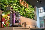 """Espress It"": Neues Konzept der Coffeeshop Company"