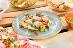 Abendliches Grillvergnügen: Summernight BBQ im Hotel Daniel Wien
