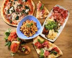 """Pizza, Pasta und Kaffee: Schärf expandiert """"the italian"""" nach Deutschland"""