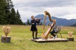 """""""Wanderbare Gipfelklaenge"""": Musikgenuss im Mostviertel"""