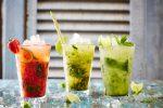 """""""Jamie Oliver's Bar"""": Neueröffnung am Flughafen Wien"""