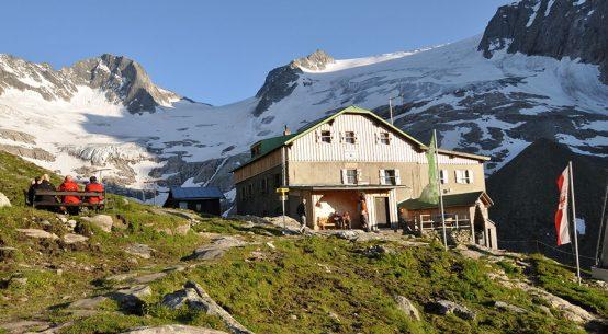 Koch und Jungkoch gesucht für Alpenvereinshütte Tirol