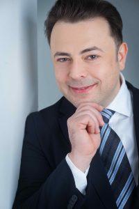 Mino Zaccaria, Geschäftsführer Cantinetta Antinori