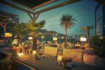 Steigenberger Hotel Krems: Cocktails und Live-Musik mit grandioser Aussicht