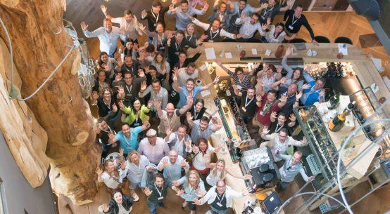 Barcamp in Leogang Erfahrungsaustausch für Hoteliers